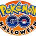 Celebra o Halloween com Pokémon GO!