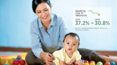 Moms Harus Tahu! Berikut Hal Yang Bisa Dilakukan Dalam Momen Baca Bersama Dengan Bayi