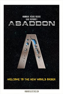 Sinopsis, Pemain, Review, Trailer Abaddon (2018)