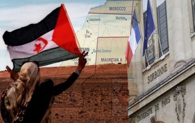 المرصد الجامعي الدولي الصحراء الغربية بفرنسا ينظم يوما دراسيا متعدد التخصصات حول القضية الصحراوية نوفمبر القادم.