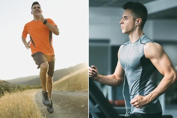 Efek Samping Olahraga Pagi dan Sore