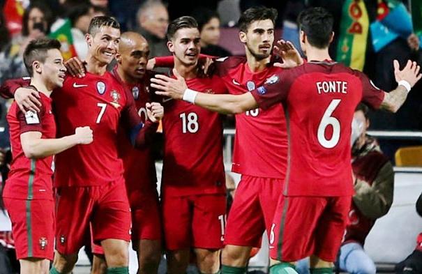 Prediksi Bola Portugal vs Maroko Piala Dunia 2018