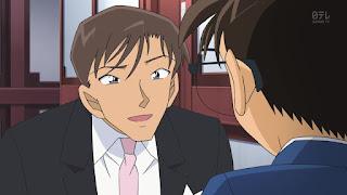 Hellominju.com : 名探偵コナンアニメ 第733話 梶裕貴 | Detective Conan | Hello Anime !