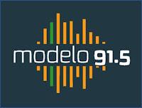 Rádio Modelo FM 91,5 de Modelo - Santa Catarina