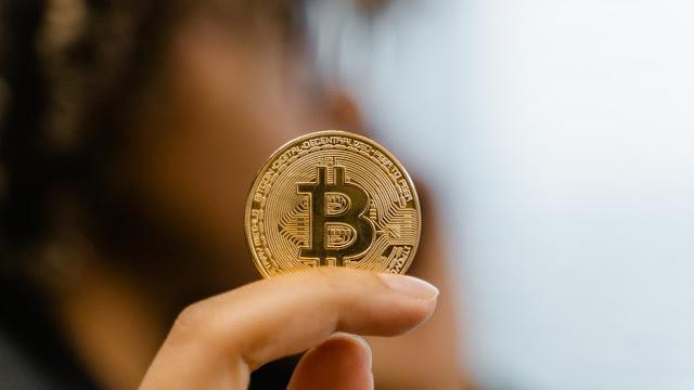 Koin bitcoin