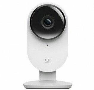 yi 1080p home camera wireless review