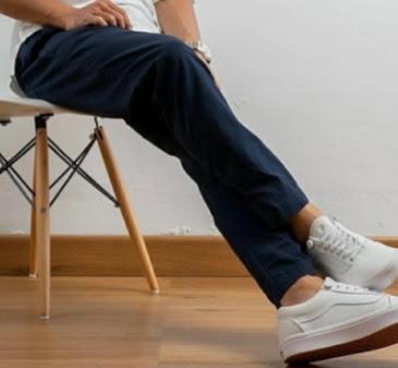 Jenis celana pria kekinian