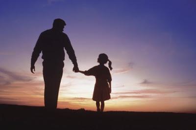 kasih sayang ayah