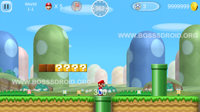 Download Super Mario Bros 2 Apk