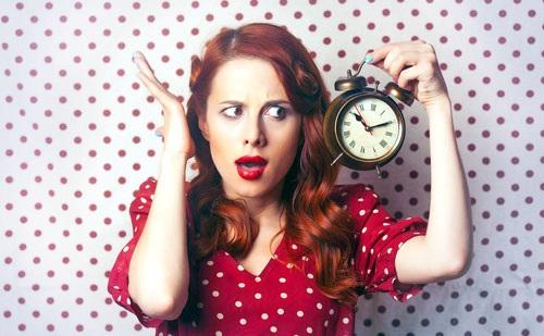 Cómo sacar tiempo para tu rutina beauty (Aunque no tengas ni 10 minutos)