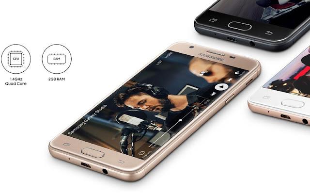 Performa Samsung J5 Prime