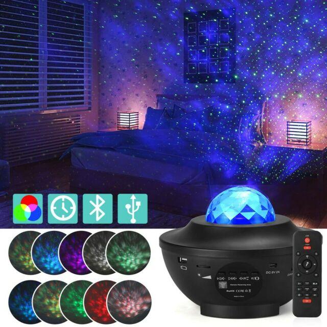Lampur Bilik LED (Galaxy Light)