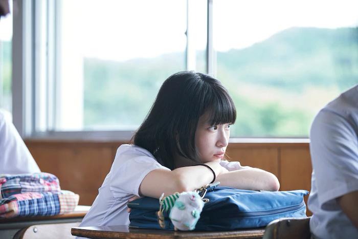 La chica a la orilla del mar (Umibe no Onnanoko) live-action film - Atsushi Ueda