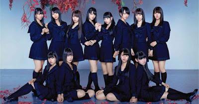 35 Fakta Vernalossom AKB48 Pengganti AKS