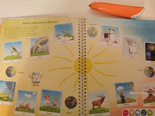 Kinderbuch Tiptoi