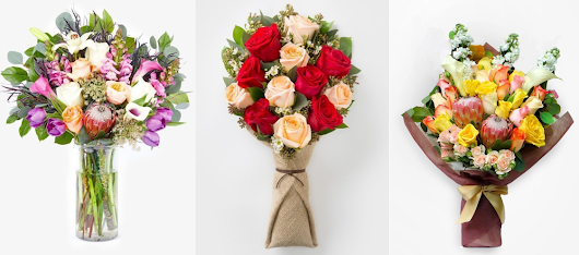 A Better Florist for Your Dose of Petal Power