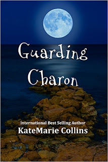 https://www.amazon.com/Guarding-Charon-KateMarie-Collins-ebook/dp/B01H13QF8E?ie=UTF8&qid=1468607588&ref_=la_B008I67BBE_1_2&s=books&sr=1-2#navbar