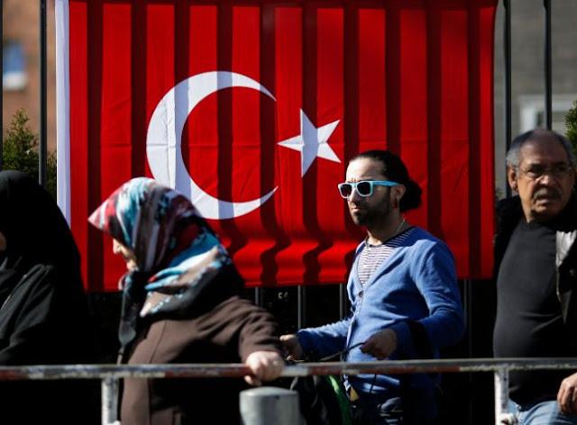Γερμανία: Εταιρεία κατηγορείται ότι πούλησε κατασκοπευτικό λογισμικό στην Τουρκία