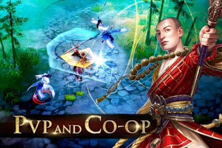Game Age Of Wushu Dynasty v4.0.2 Apk Terbaru