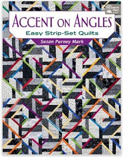 ACCENT ON ANGELS-QUILT BOOK