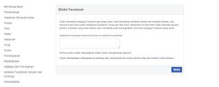 Cara Mengajukan Banding Domain Yang di Blokir Facebook