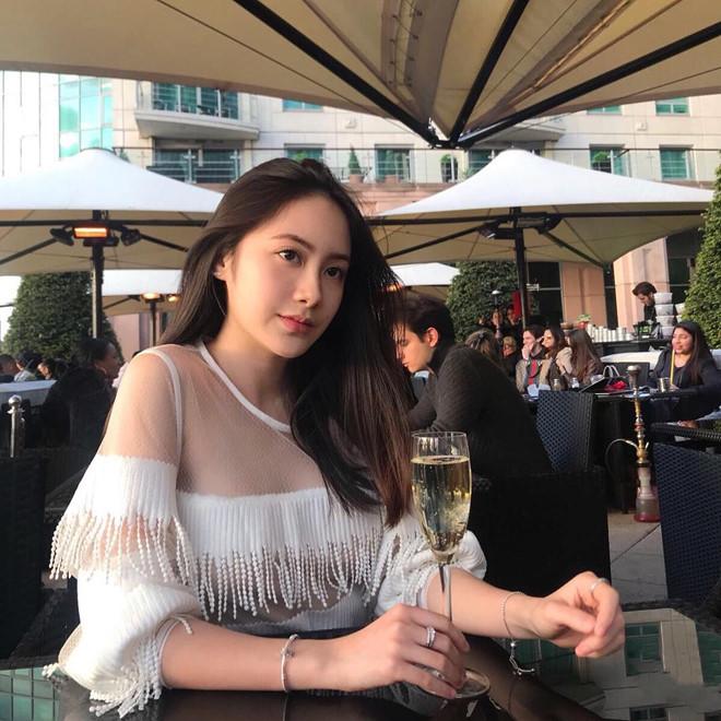 4 ái nữ nhà tỷ phú châu Á vừa xinh đẹp vừa tài năng hết phần người khác khiến ai nấy đều ghen tỵ