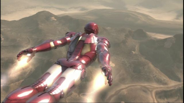 IRON MAN | Download