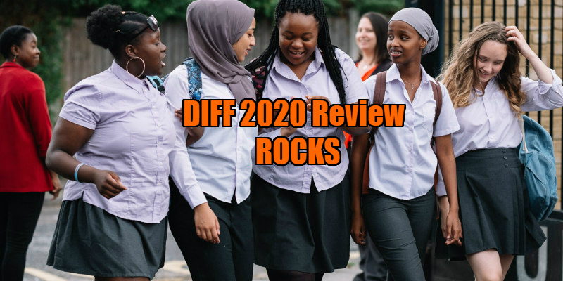 rocks review