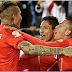 Perú avanzó en la Copa América Mira el GOL en todos ÁNGULOS VÍDEO