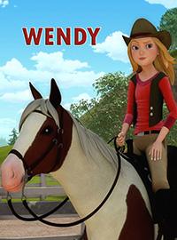 Wendy detectiva calatore Online Dublat in Romana Episodul 3