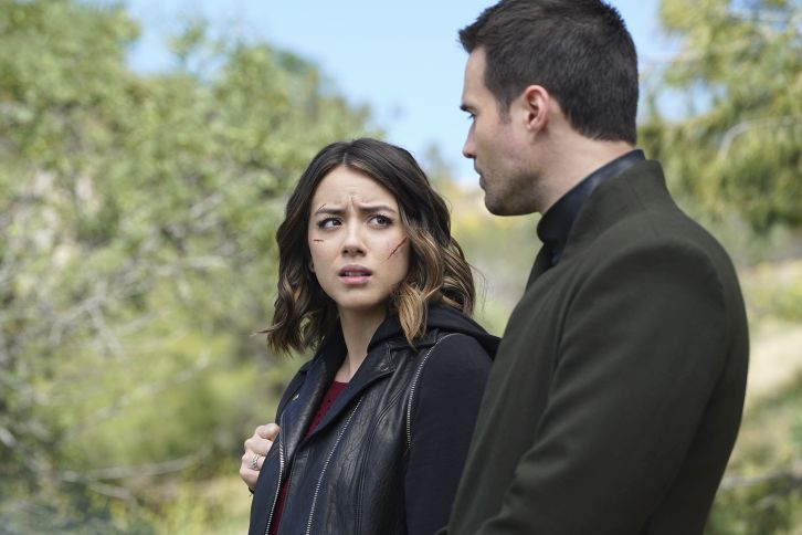 Agents of SHIELD - Episode 3.18 - The Singularity - Sneak Peeks, Promo, Interviews, Press Release & Promotional Photos *Updated*
