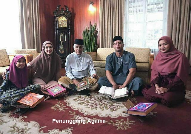 Sinopsis Penunggang Agama (Astro First)
