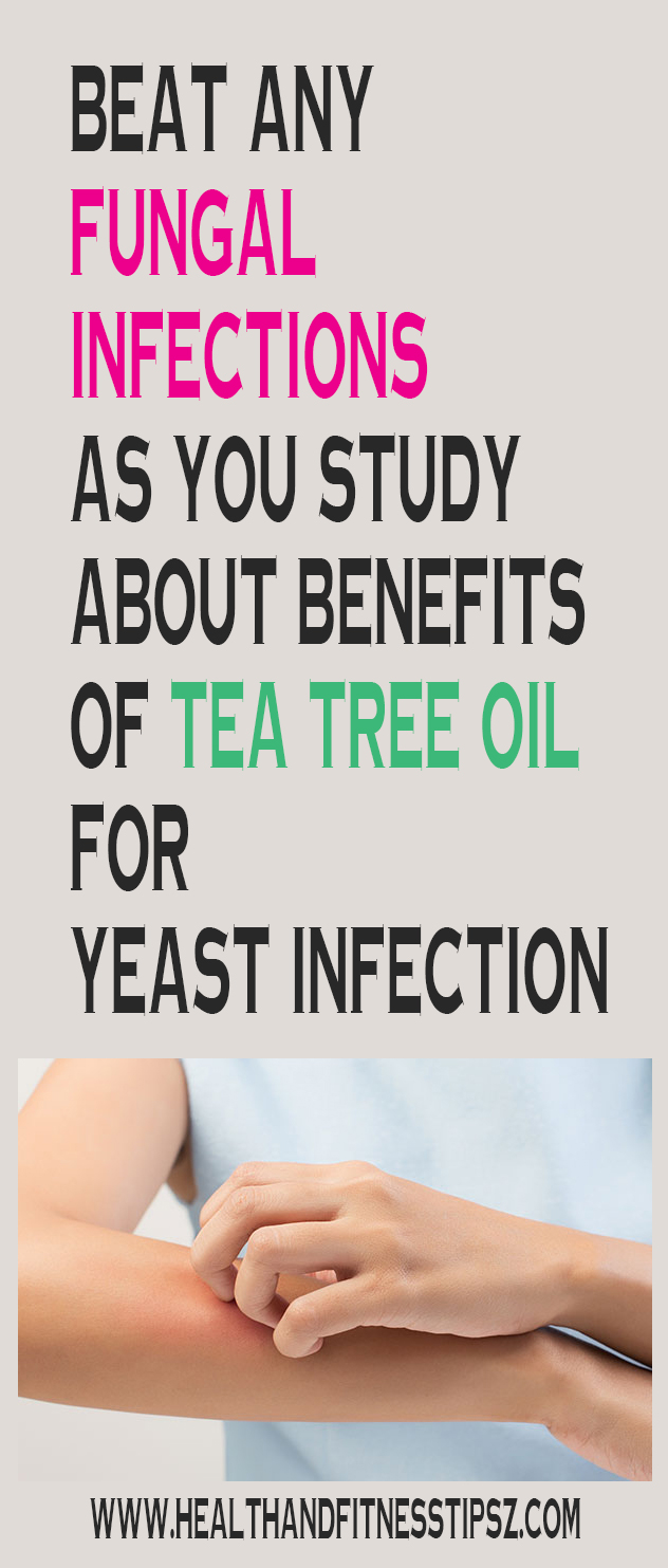 home remedy for fungal infections