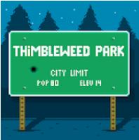 Download Thimbleweed Park v1.0.5 Premium Apk