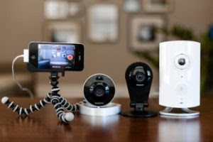 Home Security System Europe