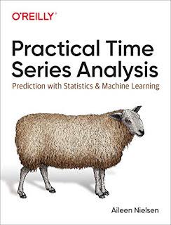O'Reilly Practical Time Series Analysis PDF