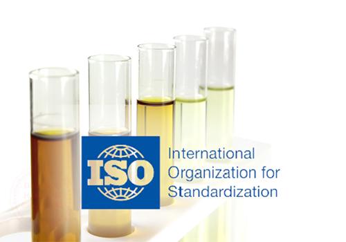 Phân loại dầu thủy lực theo tiêu chuẩn ISO VG