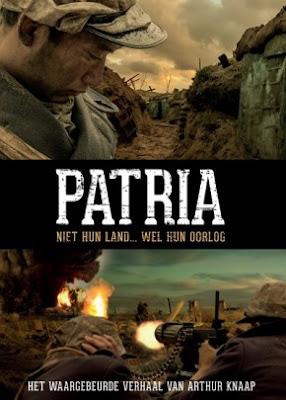 Assistir Patria Online HD