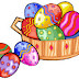 Theta Kappa Club Annual Easter Egg Hunt