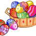 Theta Kappa Club Annual Easter Egg Hunt