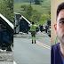 Médico faz desabafo emocionante sobre atendimento às vítimas de acidente que matou 40 e pede: 'Orem por nós'