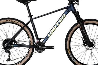 Harga dan Spesifikasi Sepeda United Clovis 5 Terbaru Bulan November 2020