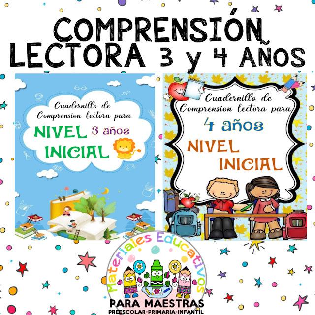 comprensión-lectora-3-años-4-años