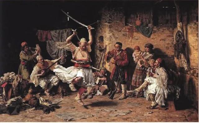 Η προσφορά των βλαχοφώνων στην επανάσταση του 1821