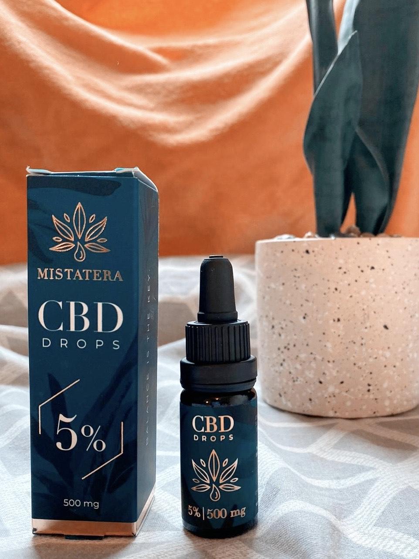 mistatera cbd oil