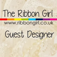 V.a. oktober 2017 gastdesigner bij The Ribbon Girls