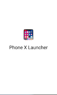 How to turn android phone into iPhone X