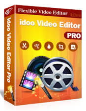 Free Download Idoo Video Editor Pro 3.6 For PC + Serial Key Full Version Terbaru 2017 - Tavalli