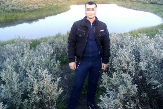 Житель Башкирии, которого искали 4 дня оказывается пустился в бега