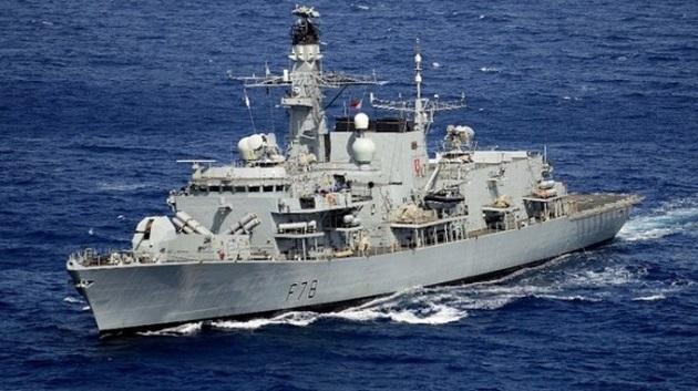 Η Βρετανία στέλνει τρίτο πολεμικό πλοίο στον Περσικό Κόλπο